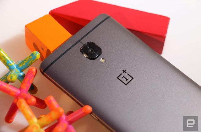 OnePlus 5 launches on June 20th