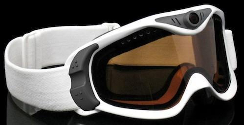 Liquid Image outs Summit Series Snow Camera goggles ahead of CES