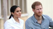 Harry und Meghan angeblich zutiefst enttäuscht