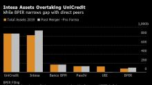 Italy?Sounded Out UniCredit on Potential Paschi Stake Sale