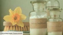 Bicarbonate de soude et percarbonate de soude : quelles différences ?