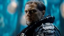 Michael Shannon on His'Batman v Superman' Role — and His Flippers for Hands