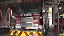 City spends almost $4.5 million on fire trucks
