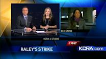 Raley's resumes talks with workers union