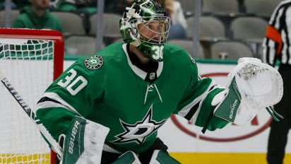 Stars' Bishop, Radulov ruled out for 2021 season