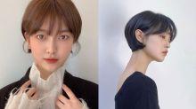 又到了想剪頭髮的季節:參考這 10+ 韓國女生的短髮造型靈感吧!