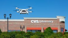 UPS drone makes first home prescription deliveries for CVS