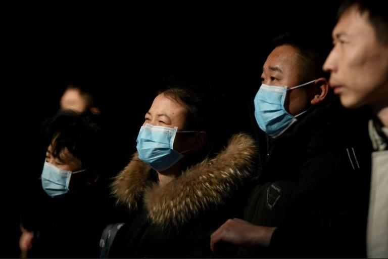 Stop spreading fake news on Wuhan virus death, urges health ministry