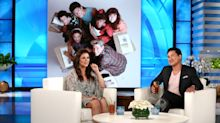 Mario Lopez & Tiffani Thiessen Reveal Their Kids Watch Saved by the Bell 30 Years Later