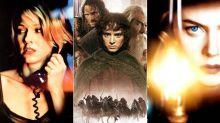 1999 está considerado el mejor año del cine… pero hemos infravalorado el 2001