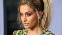 Please stop lightening Paris Jackson's skin — thank you
