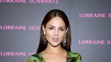 Eiza González rompe regla de oro de la moda con este vestido; mira por qué