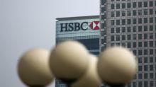 HSBC profits increase to £4.7bn