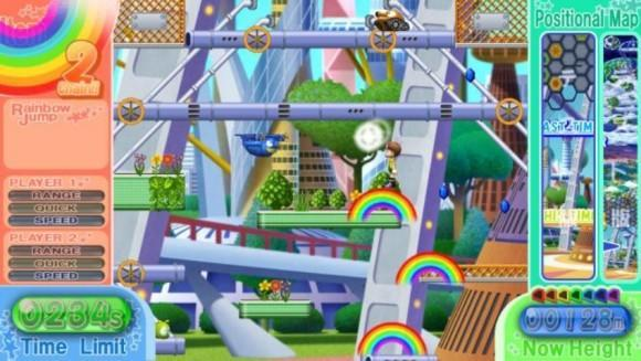 This Wednesday: Inferno Pool burns up XBLA with Rainbow Islands