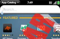 webOS 1.3.5 coming to CES: better performance and more app storage, says Palm CEO