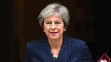 Theresa May to discuss no-deal Brexit plans as Government warns they WON'T pay £39bn divorce bill