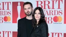 Courteney Cox Opens Up About Her 'Partner' Johnny McDaid
