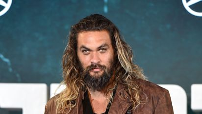 Watch the epic first 'Aquaman' trailer