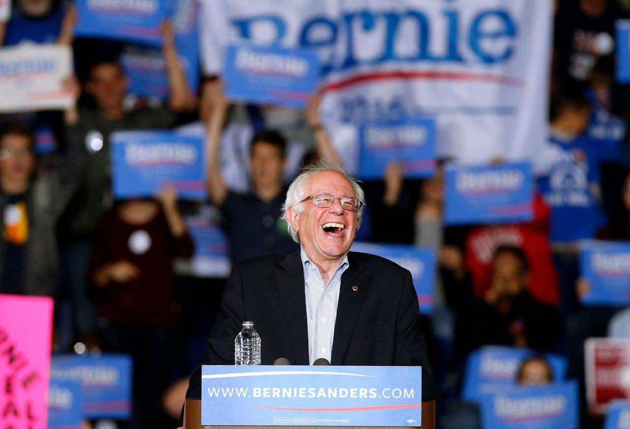 How a team of Obama veterans helped Bernie Sanders pull in a record number of donations