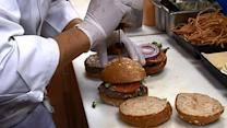 Consumer Reports: What's up with bison burgers?
