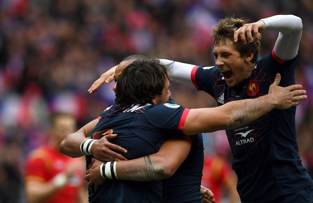 Les Bleus racontent les 20 dernières minutes complètement folles de France-Galles