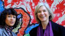 Le Nobel de chimie décerné à la Française Emmanuelle Charpentier et à l'Américaine Jennifer Doudna
