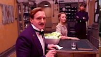 Who Needs a Bidet at 'The Grand Budapest Hotel'?