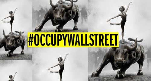 Yahoo blocked emails about 'Occupy Wall Street' protest
