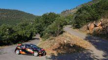 Rallye - ERC - Fafe - Championnat d'Europe : Fafe, un nouveau rallye à découvrir