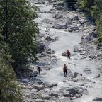 Search called off in Italy gorge flood that killed 10