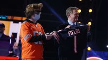 Chicago Bears Clawing at NFC North Title