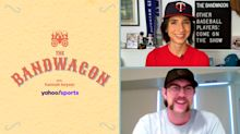 The Twins … with Randy Dobnak! | The Bandwagon
