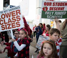 Teacher strike, Detroit auto show, winter storm: 5 things you need to know Monday