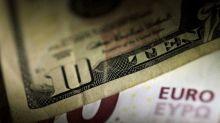 Forex, euro ritrova 1,18 dollari, persistono timori su salute economia Usa