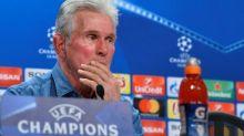 Strong Bayern give Heynckes selection headache