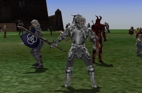 The Game Archaeologist uncovers Shadowbane: The battle-scarred blogger