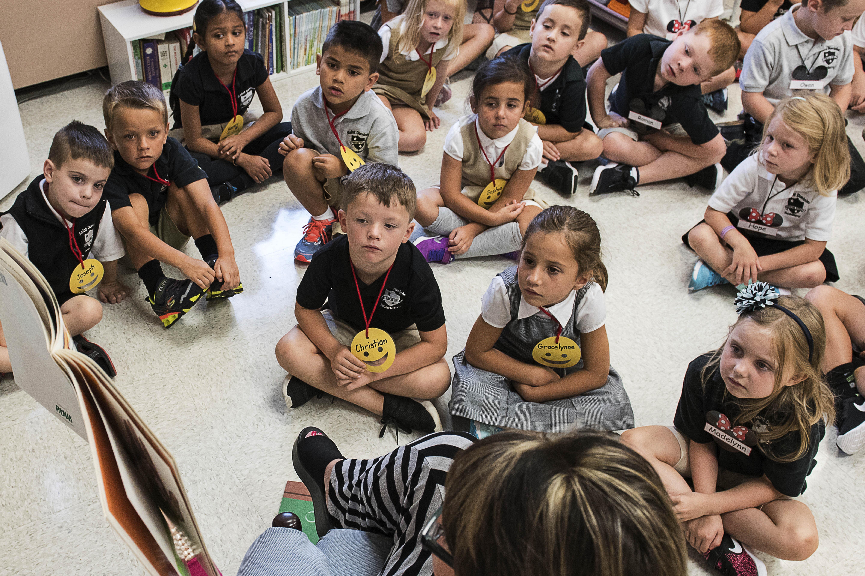 Schools across US brace for surge of kindergartners in fall