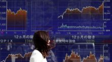 Asian shares edge higher after U.S. tech shares bounce