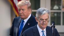 Donald Trump kritisiert die US-Notenbank —und bricht damit das nächste Tabu
