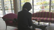 Esposa de expresidente de Interpol teme a gobierno chino