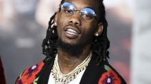 Migos' Offset arrested on felony gun charges in Georgia
