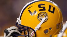 Report: LSU blocking OL from transferring to TCU because of 'illegal contact'
