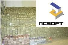 NCsoft 2007 Q3 financial results & MMOG subscription numbers