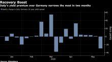 Some European Bond Investors May Want to Skip Next Week
