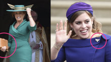 23 Major Moments You Missed From Princess Eugenie's Royal Wedding