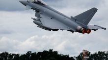 BAE Gets $6.7 Billion Typhoon Fighter Jet Order From Qatar