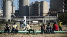 Miners Anglo American, Lonmin take axe to jobs