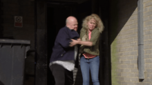 EastEnders fans rejoice after Phil and Lisa's explosive reunion