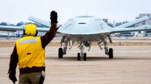 BAE Systems Joins Boeing's MQ-25 Industry Team