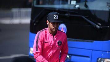 Foot - PSG - PSG : «Très bonne consolidation» de la fracture au pied de Neymar, selon le club